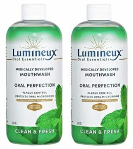 Limineux Mouthwash Review