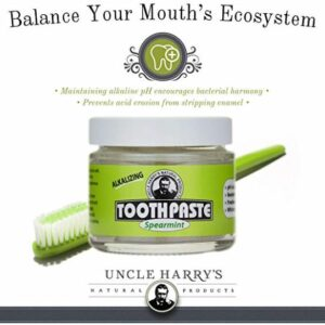 Toothpaste for remineralising tooth enamel